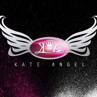 GTF Sessions 004 - Kate Angel Guest Mix