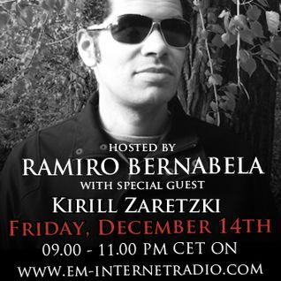 Kirill Zaretzki - Guestmix @ AudioBite Radioshow (14.01.2011)