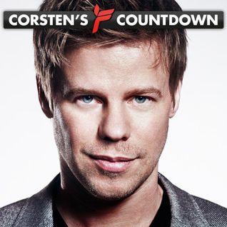 Corsten's Countdown - Episode #297