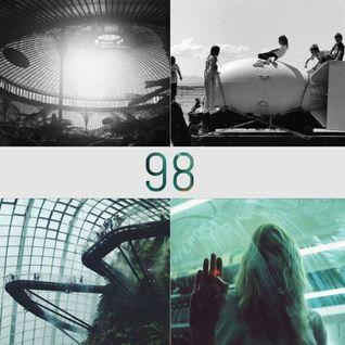 Serial Experiments - L#98 | Guest Mix: Mark Algar