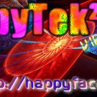 haranoteck mix du HaPytecK