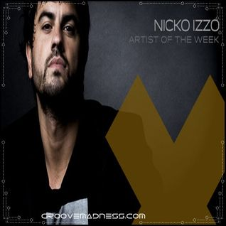 Nicko Izzo - Artist of the Week - July 2015