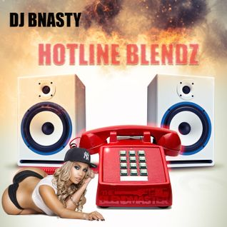 HOTLINE BLENDZ