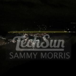 Sammy Morris - TechSun Medellin 2015