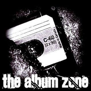 The Album Zone - Simon G - September 2012