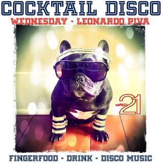 Leonardo Piva present Cocktail Disco Vol. 4