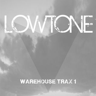 Warehouse Trax - Deep Underground House