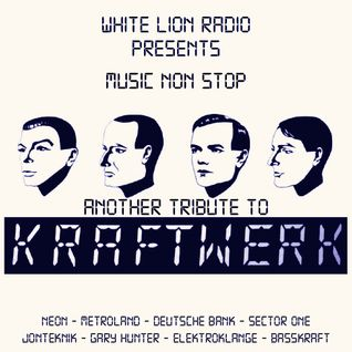 Music Non Stop - Another Tribute To Kraftwerk