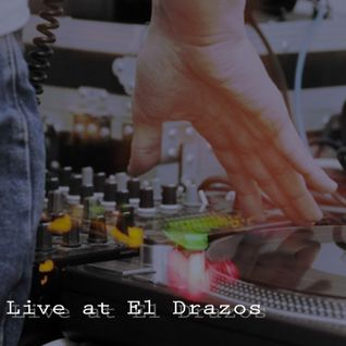 Live @ El Drazos ( Slum Village, People Under the Stairs, Q-Tip, Ugly Duckling, ATCQ...)