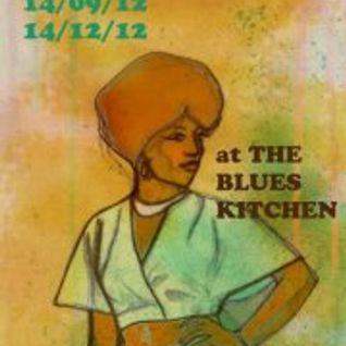 VINTAGE STYLES - Breakin Bread At The Blues Kitchen