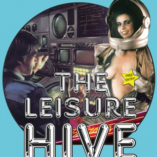Now You Understand The Purpose Of The Hive (Hedonism Bot, March 2013)
