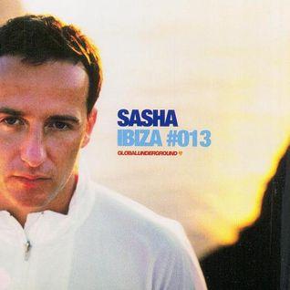 Sasha - Global Underground 013 Ibiza (1999) Part2