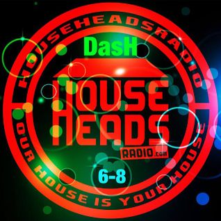 DasH - The Saturday Selections - HHR