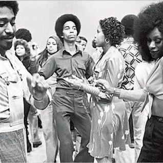 Soul Train - El Desván del Guaje radio show