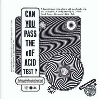 Can you pass the Oof Acid Test