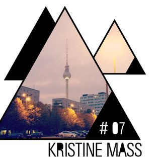 Kwattro Kanali Podcast #07 by Kristine Mass