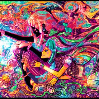 Corner of Harmonic Resonance ॐ Joyfull Natives Set 2014