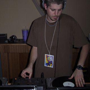 DJ K9 - Live @ Bassmint 5  (09-06-2002)