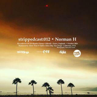 {10.2016} strippedcast 012 • Norman H