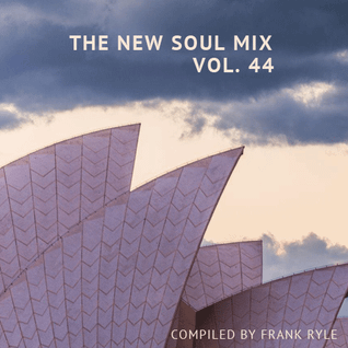 The New Soul Mix Vol. 44