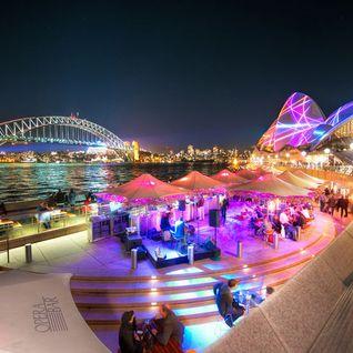 Episode 040 - Vivid Sydney 2016 Closing Party