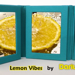 Darius Rae - Lemon Vibes