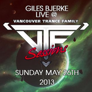 Live from VTF SESSIONS @ L.E.D. Bar (May 26th, 2013)