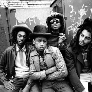 Aswad - Live 1985 Woodbury, CT Soundboard Recording