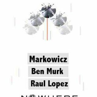 Ben Murk LIVE @ Nowhere Lounge  || Miami Beach, FL || Deep House into Techno Dirty Beats