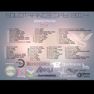 Solotrance Day 2014 by AkiraMix