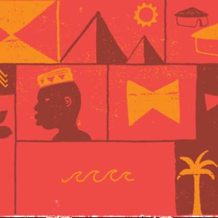 Africa Brasil Vol 3