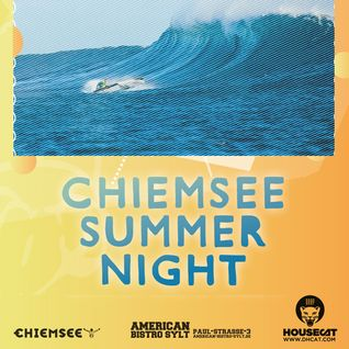 Alex B. Groove @ Chiemsee Summer Night – Live recorded