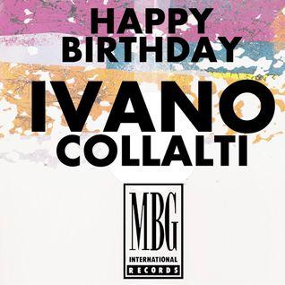 BIRTHDAY PARTY 2 APR 2016 - IVANO COLLALTI DJ