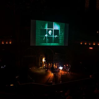 Irene Buckley & Linda Buckley present: Nosferatu - 30th November 2016