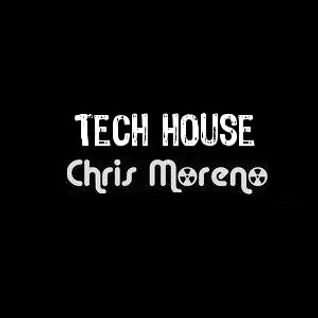 CHRIS MORENO_UNDERGROUND HOUSE 4 O.H.G VL1 1309