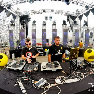 The YellowHeads@TechnosysFestival (Dj Set) 04-08-2012