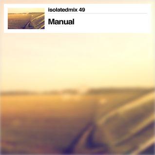 isolatedmix 49 - Manual