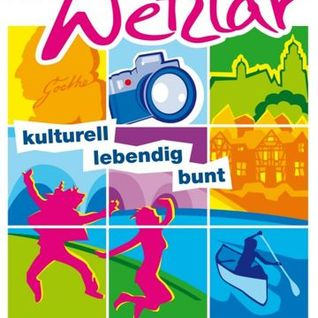 Felix Kroecher - Live @ Hessentag 2012 - 03.06.2012