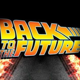 Dj Vinyldoctor - ''Back'' To The Future - The Future Sounds Of Old Skool - Part 10