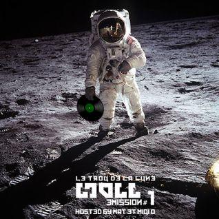LTDLL-001 - Mat et Miqi O. - Le Trou de La Lune - L'émission uno