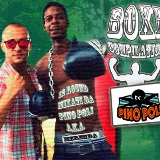 Boxe Compilation: 12 Musical Rounds 4  Boxing Training