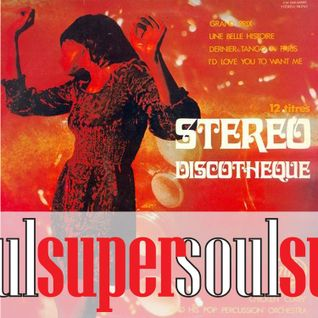 SuperSoul 24 - Euro Funk
