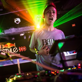 DJ Yossy - Japan - National Final 2014
