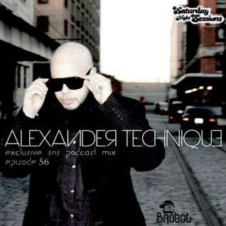 Alexander Technique Exclusive Mix / Episode 56