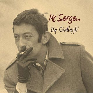 Mr Serge By Gallagh'