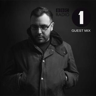 Xtrah (Cyberfunk Records, Symmetry Recordings, Subtitles, SGN LTD) @ BBC Radio 1 (14.04.2015)