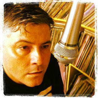 The Just Elemental Music Radio Show: Vinyl Special (Episode 15)