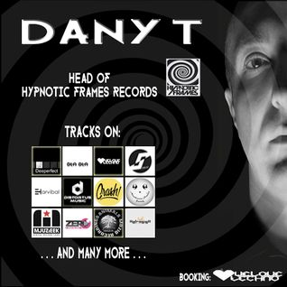 Dany T - DJ Set 2016 - Episode #1
