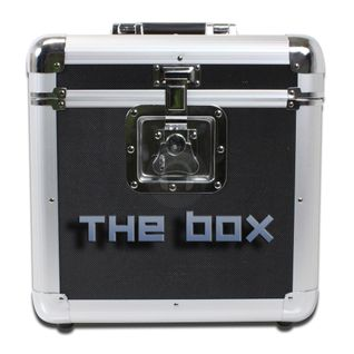 The Box - Podcast 02 - 09/09/2013 - Feat Daytoner Mini-Mix