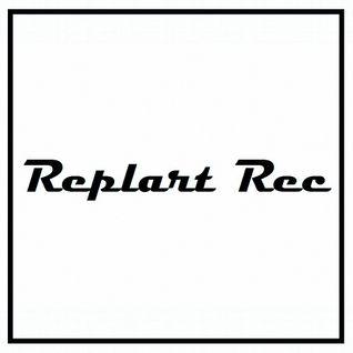 Replart Rec Podcast #3: Pump Action 'HT' 2009 mixed by Dj Szmer